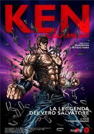 Ken Leggenda salvatore
